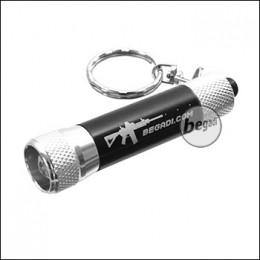 "Begadi LED Schlüssel Leuchte / Lampe ""Mini"" (gratis ab 190 EUR)"