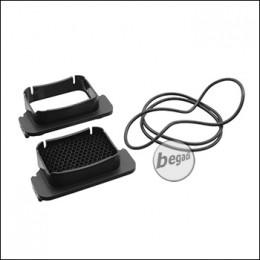 Begadi Killflash für 558 Style Reddot, RD40, RD43 & Holo QD Serie - schwarz