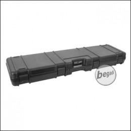 """Begadi Gewehrkoffer / Hardcase """"Zulu"""", aus Kunststoff (119x33cm)"""