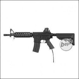 Begadi M4 CQB Sport  -MANCRAFT HPA- S Version (frei ab 18 J.)