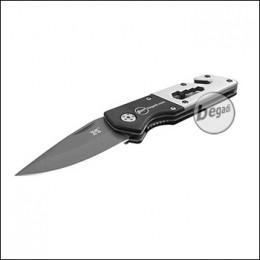 "Begadi Taschenmesser ""Tool & Rescue"" -bicolor- (gratis ab 600 EUR)"
