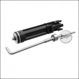 Begadi NPAS Nozzle Set für KWA M4 GBB & HK416 GBB Modelle (frei ab 18 J.)
