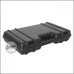 """Begadi Pistolenkoffer / Hardcase """"Yankee"""", aus Kunststoff (50x30cm)"""