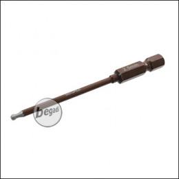 Begadi PRO Tools - 2,5mm Innensechskant -Kugelkopf- PowerTip