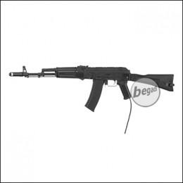 Begadi AK 101 Sport M -MANCRAFT HPA- Version (frei ab 18 J.)