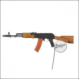Begadi AK 74 Sport L Festschaft -MANCRAFT HPA- Version (frei ab 18 J.)
