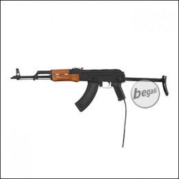 """Begadi AK Sport M """"AKMS"""" -MANCRAFT HPA- Version (frei ab 18 J.)"""