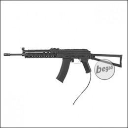 """Begadi AK Sport M """"RAS Edition"""" -MANCRAFT HPA- Version (frei ab 18 J.)"""