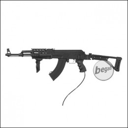 "Begadi AK Sport M ""Tactical"" -MANCRAFT HPA- Version (frei ab 18 J.)"