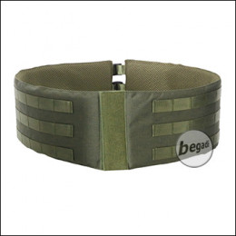 Vergrößerter Kummerbund / Waistbelt für Begadi Value Plate Carrier, olive