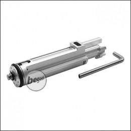 Begadi CNC NPAS Alu Nozzle Set für VFC VR16, M4 & 416 GBBs