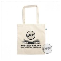 Begadi Fairtrade Baumwoll- Tragetasche, 38x42cm (gratis ab 450 EUR)