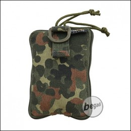 "BE-X FronTier One ""Dump Pouch V2.0"" - flecktarn"