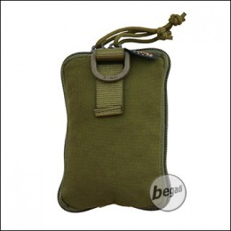 "BE-X FronTier One ""Dump Pouch V2.0"" - olive"