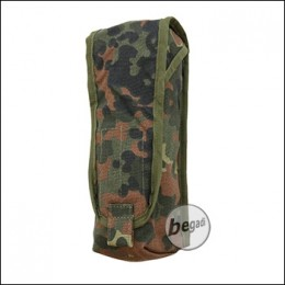 "BE-X FronTier One Modulartasche ""Gasflasche / Gas Bottle V2.0"" - flecktarn"