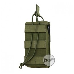 "BE-X FronTier One Modulartasche ""Open M4 / M16 Single V2.0"" - olive"