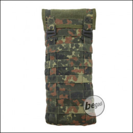 "BE-X FronTier One Mehrzwecktasche ""Hydration Pouch"" - flecktarn"