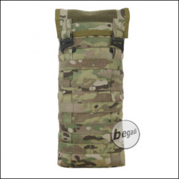 "BE-X FronTier One Mehrzwecktasche ""Hydration Pouch"" - multicam"