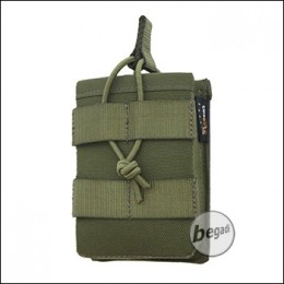"BE-X FronTier One Modulartasche ""Open G3 + M14 Single V2.0"" - olive"