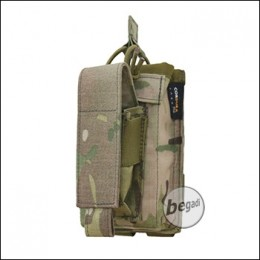 "BE-X FronTier One Open Type & Pistol Pouch ""G36 V2.0"" - multicam"