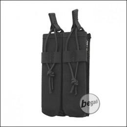 "BE-X FronTier One Modulartasche ""Open MP5 Double V2.0"" - schwarz"