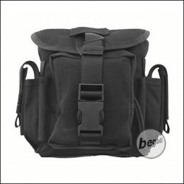 "BE-X FronTier One Modulartasche ""Feldflasche / Canteen V2.0"" - schwarz"