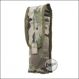 "BE-X FronTier One Modulartasche ""Gasflasche / Gas Bottle V2.0"" - multicam"