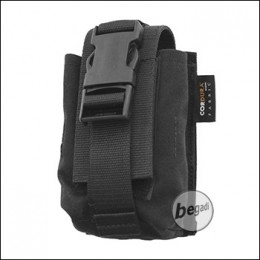 """BE-X FronTier One Modulartasche """"Grenade V2.0"""" - schwarz"""