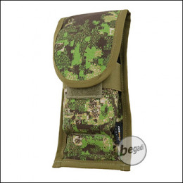 "BE-X FronTier One Molle Holster ""Universal V2.0"" - PenCott Greenzone"