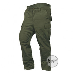 """BE-X FronTier One Tactical BDU Hose """"TBDU"""" - olive"""