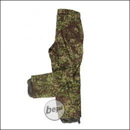 "BE-X FronTier One Tactical BDU Hose ""TBDU"" - Pencott Greenzone"
