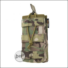 "BE-X FronTier One Modulartasche ""Open M4 / M16 Single V2.0"" - multicam"