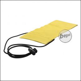 Begadi Laufsocke aus Nylon, 10x22cm - 2020 Edition - gelb