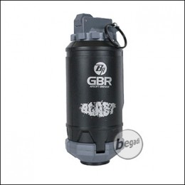 Bigrrr GBR Blast Airsoft Granate (Spring loaded) < 0,5 J.