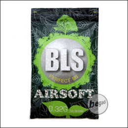 3.000 BLS Perfect BIO BBs 6mm 0,32g -hell-