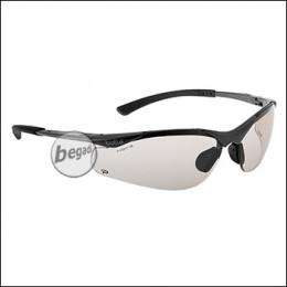 """Bollé Schutzbrille """"Contour II"""", MilSpec zertifizierte BSSI Ausführung, CSP (PSSCONTC13)"""