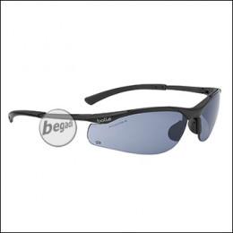 "Bollé Schutzbrille ""Contour II"", MilSpec zertifizierte BSSI Ausführung, polarisierend (PSSCONTP11)"