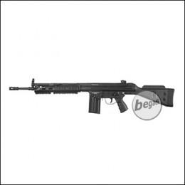 Schwaben Arms SAR M41 Sportmatch MF3 G3KT S-AEG mit SAR M41 TRI RAIL Handguard (frei ab 18 J.) [CABG05]