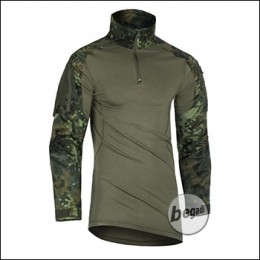 Claw Gear Operator Combat Shirt - flecktarn