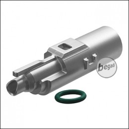 CowCow High Flow Loading Nozzle für HiCapa