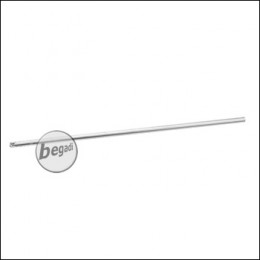 "da Vinci ""Akaishi 70"" Carbon Stahl 6.03mm Hybrid Tuninglauf -363mm- (frei ab 18 J.)"