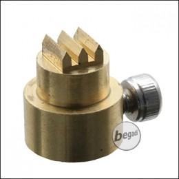 Dynamic Precision CNC Stippling Tip -Version B-