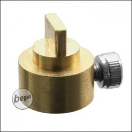 Dynamic Precision CNC Stippling Tip -Version C-