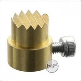 Dynamic Precision CNC Stippling Tip -Version D-
