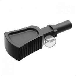 Dynamic Precision WE SCAR / MK16 Alu Charging Handle -Typ B-