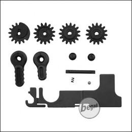 E&L Ambidex Fire Selector Set (für alle E&L M4 Modelle)