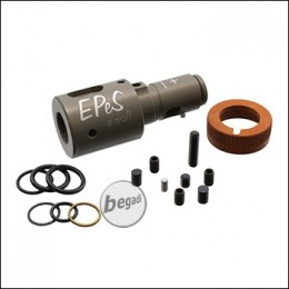 EPeS M249 HopUp Unit Set [E006-M249-OR]
