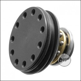 EPeS Duraluminium Piston Head mit 11 Ventilationslöchern [E046-AL]