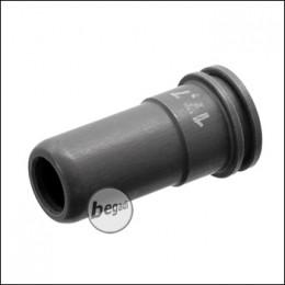 EPeS Alu Nozzle mit Doppel O-Ring -17,7mm-  [E050-177]