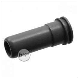 EPeS Alu Nozzle mit Doppel O-Ring -20,8mm-  [E050-208]
